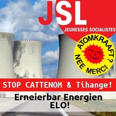 Atomzentrale Cattenom – Es reicht!