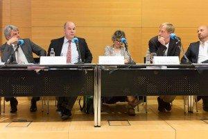 Table ronde vum 100,7 zum Thema Auslännerwahlrecht