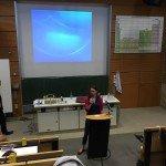 Lunch Seminar op der uni.lu