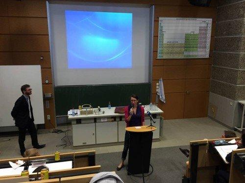 lunch seminar uni.lu