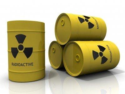 Ein atomares Versteckspiel