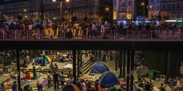Stop the European Refugee Crisis!