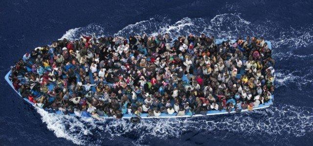 Schluss mit der europäischen Flüchtlingstragödie!