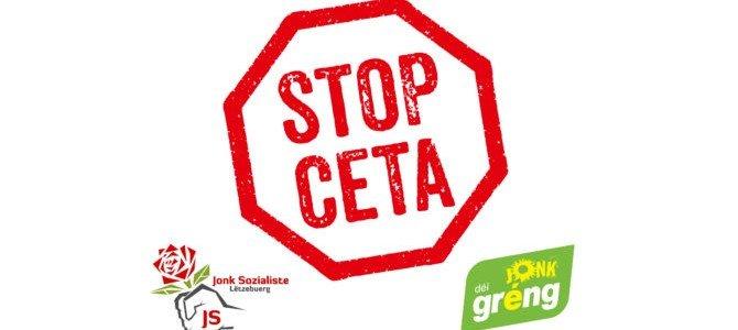 Freihandelsvertrag zwischen EU und Kanada – Grundlegende Bedenken noch nicht ausgeräumt!