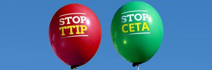 Freihandelsabkommen: Luxemburg muss sich der Koalition gegen CETA & TTIP anschließen!