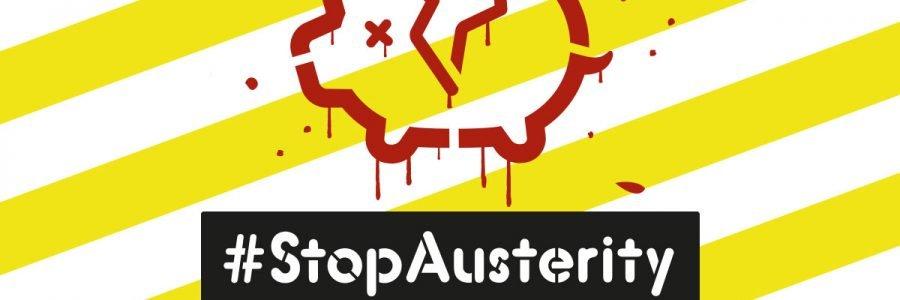 Schluss mit der Austerität!