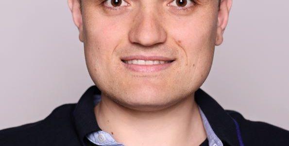 Jimmy SKENDEROVIC