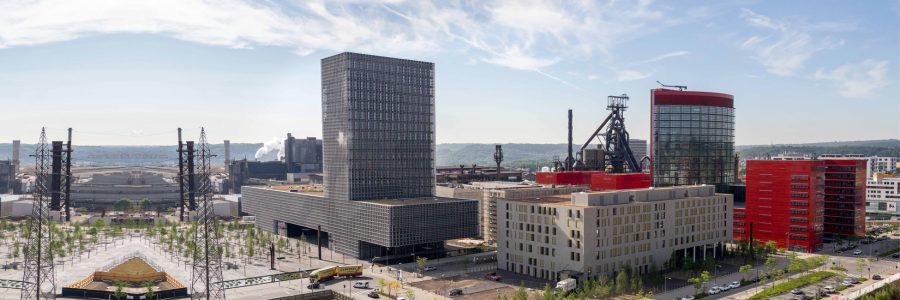 Die Universität Luxemburg und das Schattenkabinett