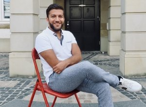 Amir Vesali